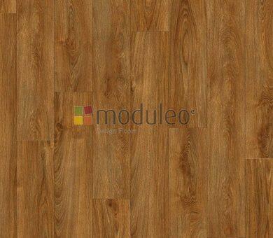 Виниловый ламинат Moduleo Select Dryback 22821 Midland Oak