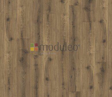 Виниловый ламинат Moduleo Select Dryback 22877 Brio Oak