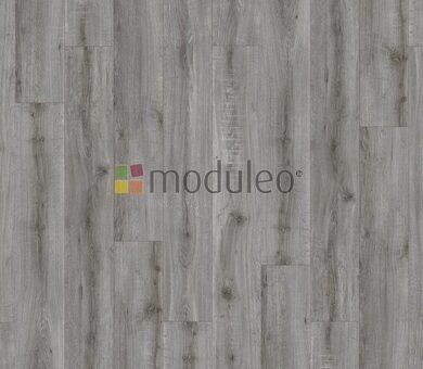 Виниловый ламинат Moduleo Select Dryback 22927 Brio Oak