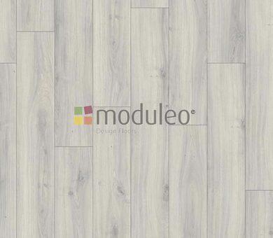 Виниловый ламинат Moduleo Select Dryback 24125 Classic Oak