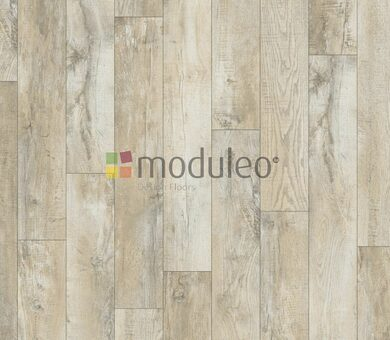 Виниловый ламинат Moduleo Select Dryback 24130 Country Oak