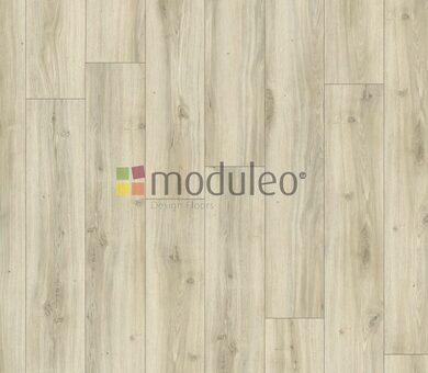 Виниловый ламинат Moduleo Select Dryback 24228 Classic Oak