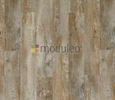 Виниловый ламинат Moduleo Select Dryback 24277 Country Oak