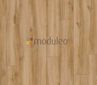 Виниловый ламинат Moduleo Select Dryback 24837 Classic Oak