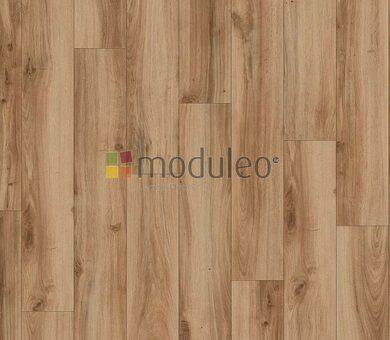 Виниловый ламинат Moduleo Select Dryback 24844 Classic Oak