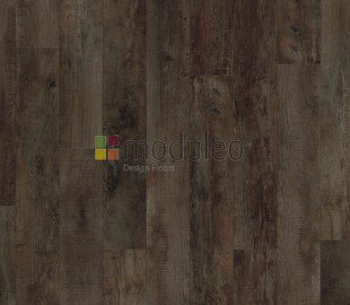 Виниловый ламинат Moduleo Select Dryback 24892 Country Oak