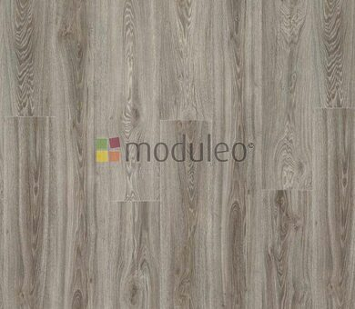 Виниловый ламинат Moduleo Transform Dryback 22937 Blackjack Oak