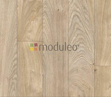 Виниловый ламинат Moduleo Transform Dryback 24229 Chester Oak