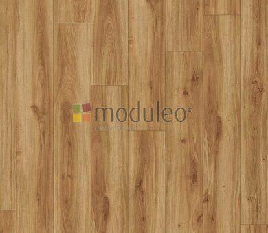 Виниловый ламинат Moduleo Transform Dryback 24235 Classic Oak