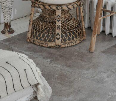 Виниловый ламинат Vinilam Ceramo Stone Сланцевый камень 61605