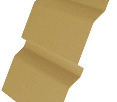 Виниловый сайдинг Grand Line 3.0 GL Amerika D4 (Slim) Кремовый