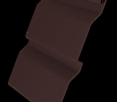Виниловый сайдинг Grand Line 3.0 GL Amerika D4 (Slim) Мореный дуб