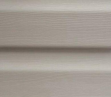 Виниловый сайдинг Remico Серо-коричневый