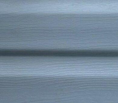 Виниловый сайдинг Remico Сине-серый