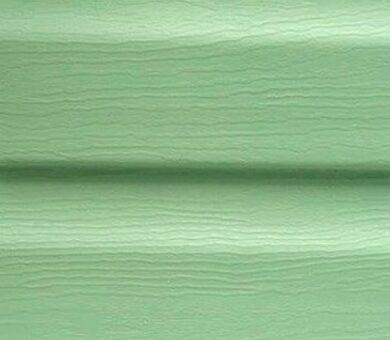 Виниловый сайдинг Remico Зелёный