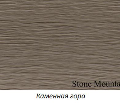 Виниловый сайдинг Variform Varitek Каменная гора