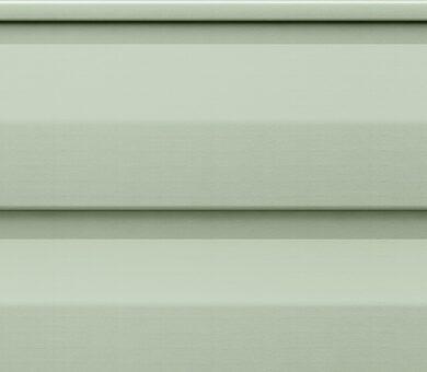 Виниловый сайдинг Vox Standart Светло-зелёный