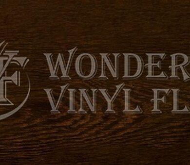 Wonderful Vinyl Floor Tasmania TMZ 116-11 Корица
