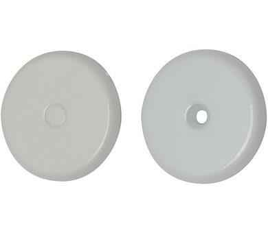 Заглушка Bravo FIN 027-Z W Белый